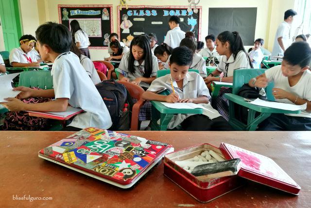 Public School Philippines