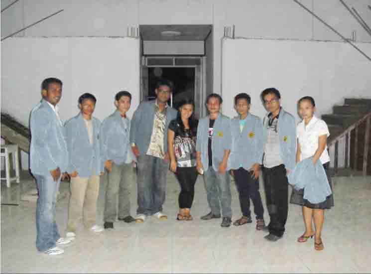 Tujuan Kuliah Kerja Terpadu (KKT)