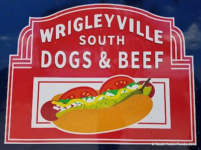Wrigleyville ATX hot dogs