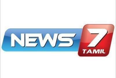 News 7 Tamil Live