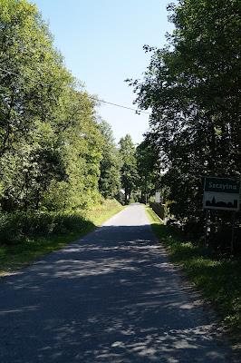 okolice Batorówka