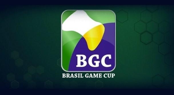Brasil Game Cup 2017