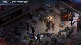 Free Download WarZ Law of Survival MOD APK WarZ Law of Survival MOD APK Terbaru (Mega Mod) v2.0.3