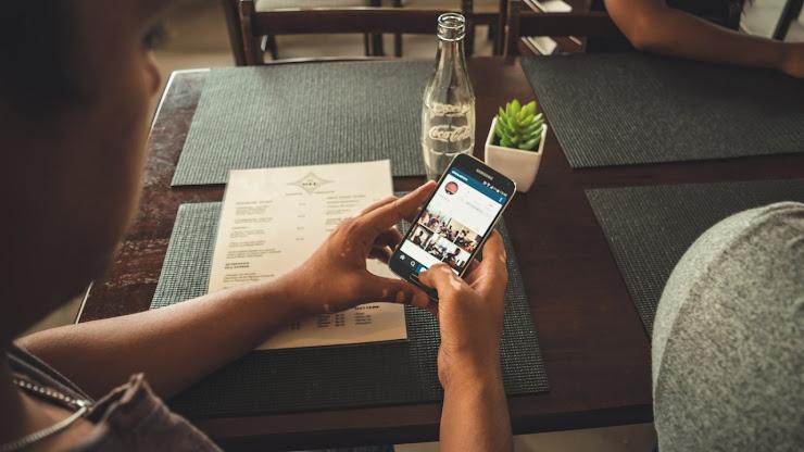 Instagram para hoteles y eventos