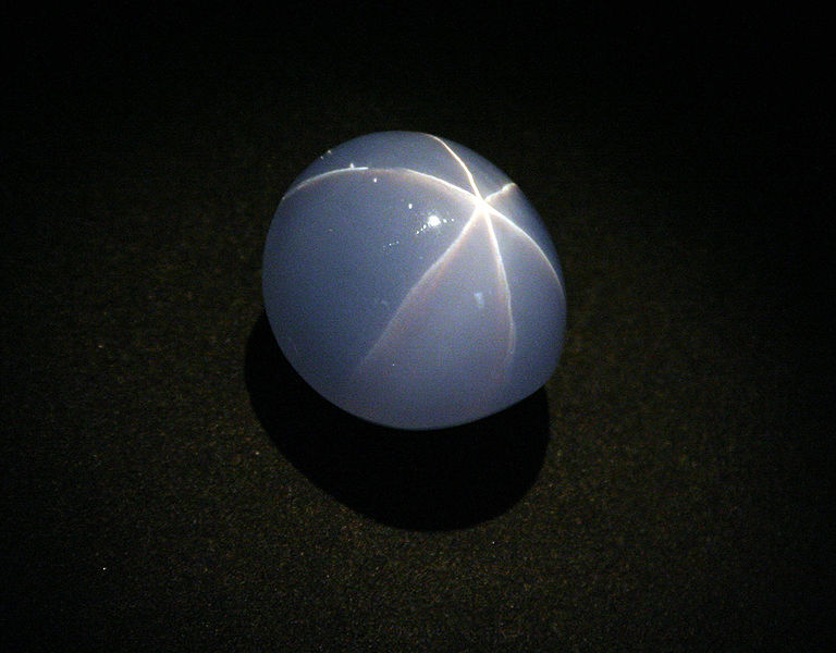 InVogueJewelry: Star Sapphires: Natural or Synthetic?