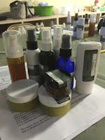 Announcing the fall line-up of classes at Voyageur Soap & Candle!