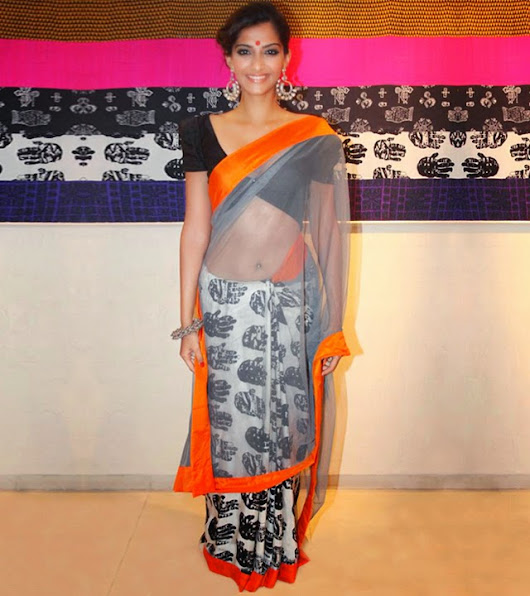 Masaba Gupta - A Revolutionary Talent...