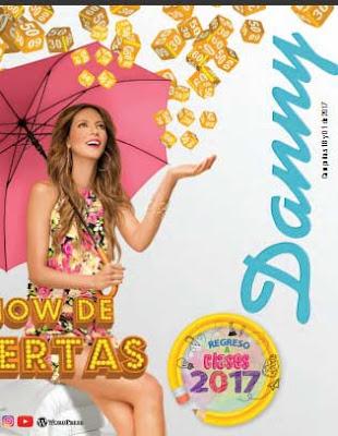 Danny Moda ropa C18 01 2017 | colombia