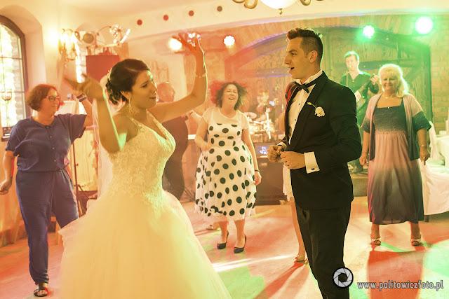 Dworek na Błotach wesele