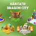 Hábitats | Dragon City