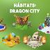 Hábitats   Dragon City