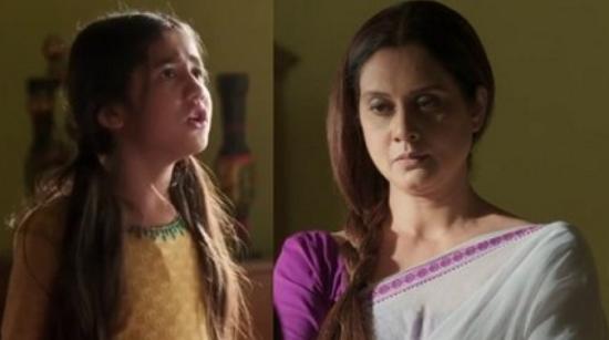 OH NO! Kulfi to die with overeating of food, Ammaji's evil mind in Kulfi Kumar Bajewala