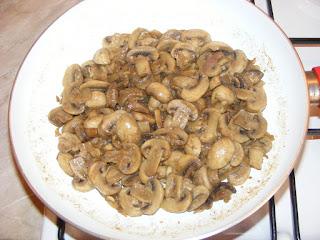 Sote de ciuperci retete culinare,