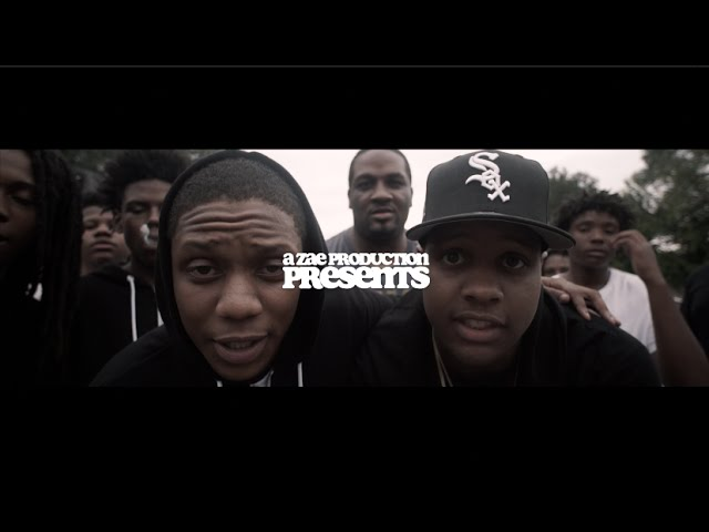 AMR Freak - Money Orders (Feat. Lil Durk) [Vídeo]