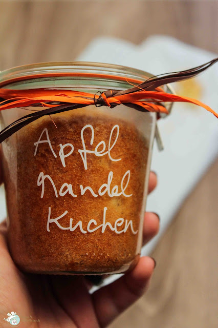Apfel Mandel Kuchen Rezept