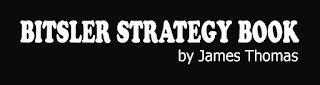 bitsler strategy