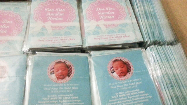 buku doa gambar baby