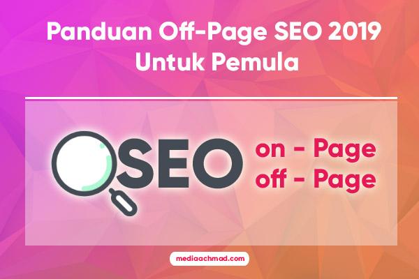 Cara Optimasi SEO Off/On Page dan Keuntungan bagi Blog dan Website ...