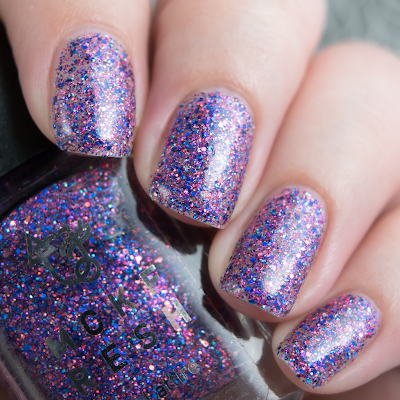 Mckfresh Nail Attire - How-lite & Bright | Sparkle Sparkle 2.0