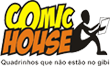 Comic House Blog