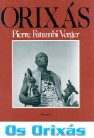 Pierre Fatumbi Verger - Orixás