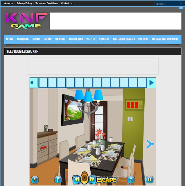 Knf Lovely Living Room Escape Walkthrough Christmas Decorations Ideas Game Feed Http Www Knfgame Com 1757 2