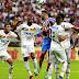 Sampaio Corrêa segura o Bahia dentro da Fonte Nova e é campeão da Copa do Nordeste