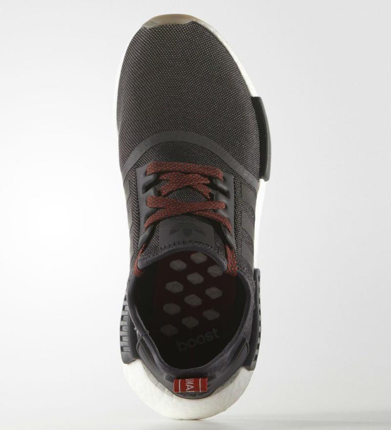 Cheap Adidas nmd Pharrell Williams HU human race blue (#1124497) from