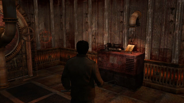Silent Hill Homecoming PC Full Version Screenshot 2