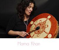 Théâtre Mama Khan