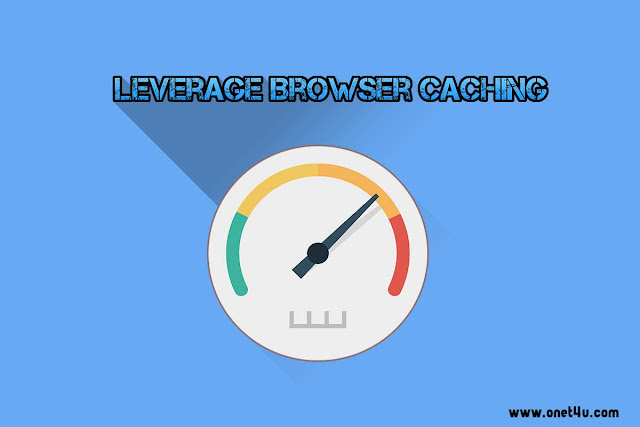 Cara Mengatasi Leverage Browser Caching Blogger di GTmetrix