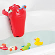 Bath toy organizer Winner!