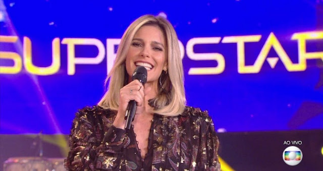 Horário do programa PopStar domingo dia  10/09/2017