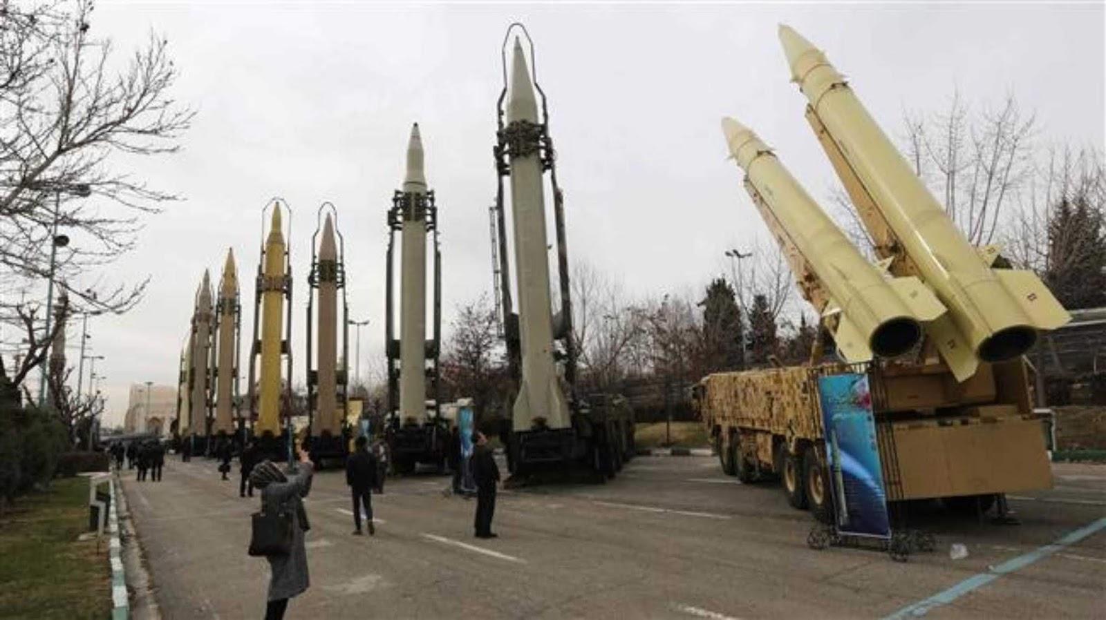 Pemerintahan Trump menghidupkan kembali rencana rahasia untuk menyabotase rudal Iran