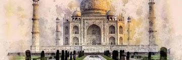 Lukisan Terindah Al-Qur'an Tentang Masjid