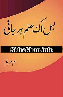 Bas Ek Sanam Harjai