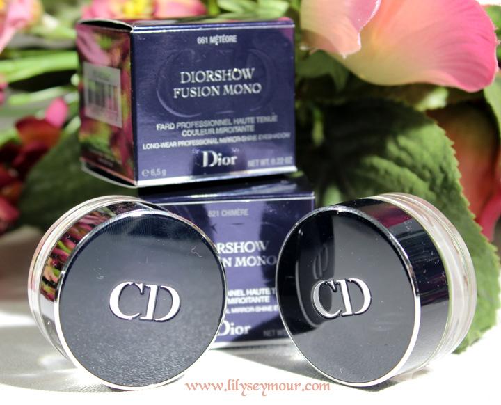 Dior Longwear Eyeshadow