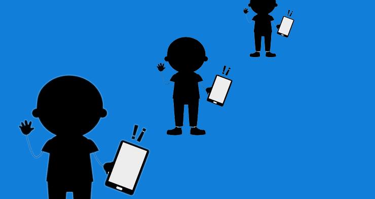「ITのプロが解説」スマホを子供に与える前に知っておくべき事