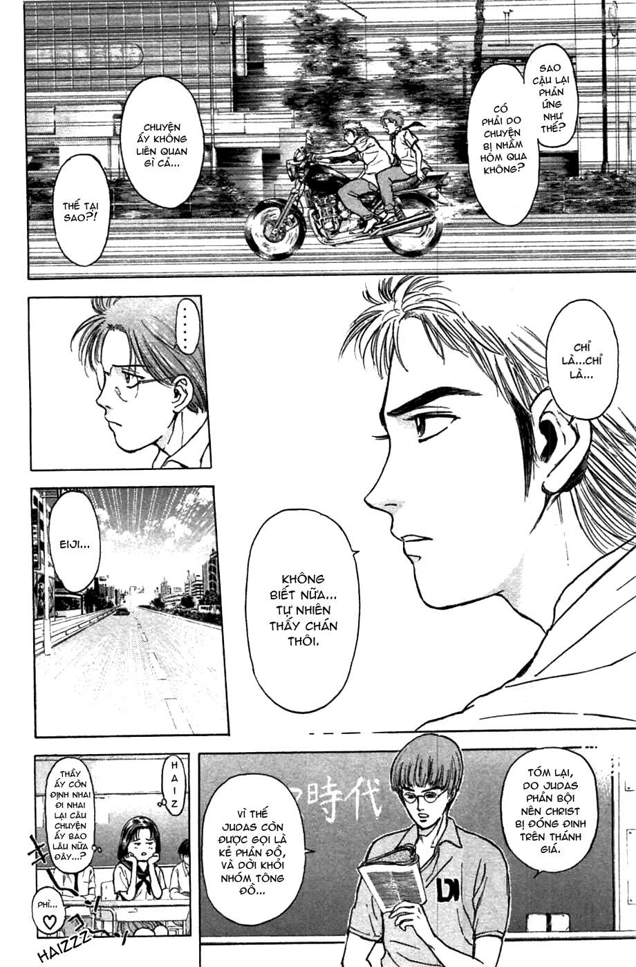 Psychometrer Eiji chapter 62 trang 16
