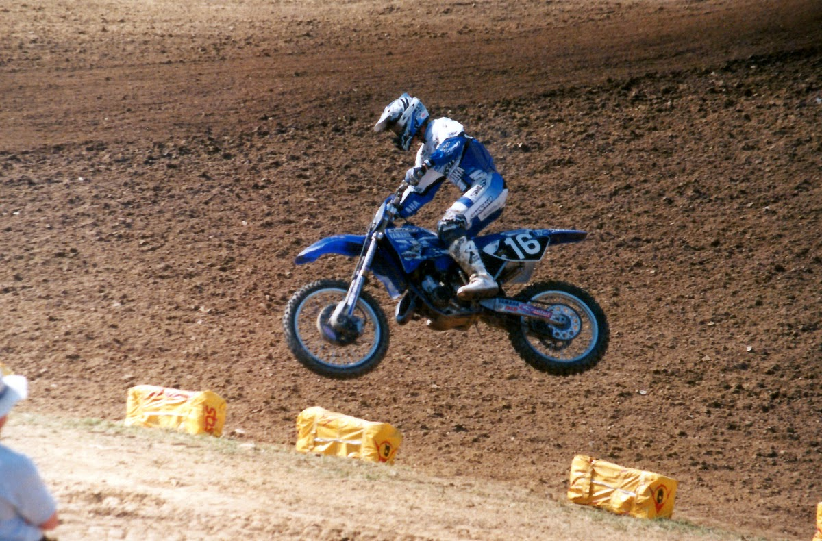 Casey Johnson - High Point 1999