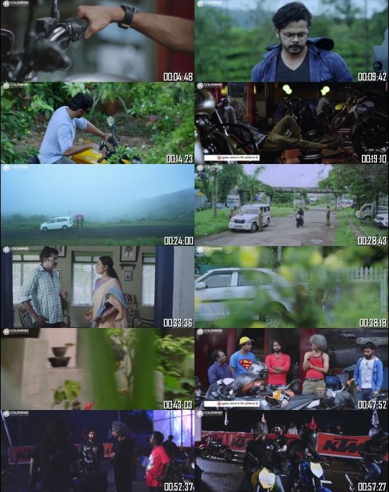 Team 5 2019 Hindi Dubbed 720p 480p Full Movie Download