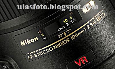 penataan dalam santunan nama pada lensa kamera Nikon terkadang bagi sebagian orang teras Mengenal Arti Singkatan Yang Ada Pada Lensa Nikon
