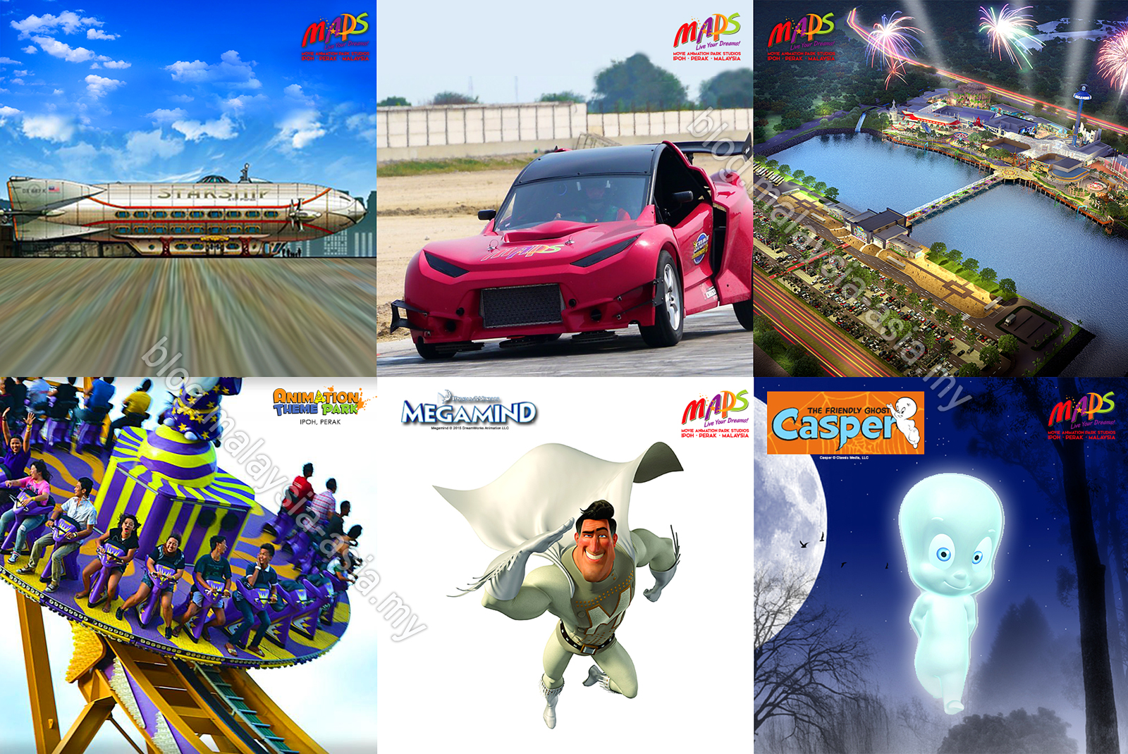 Image result for Movie Animation Park Studios