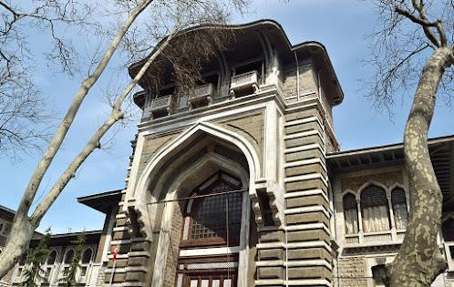 İstanbul Erkek Lisesi