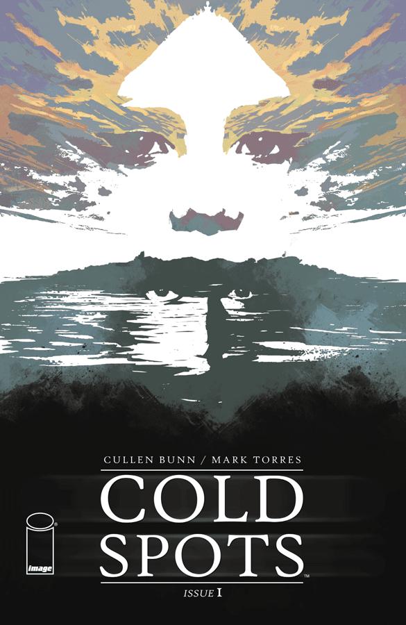 Cold Spots #1 - Image Comics