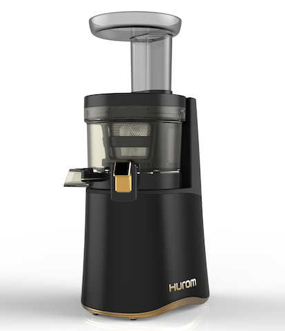 Hurom Slow Juicer HAA Black Gold