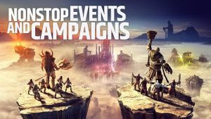 Dawn of Titans APK DATA