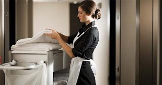 empleo hoteles melia