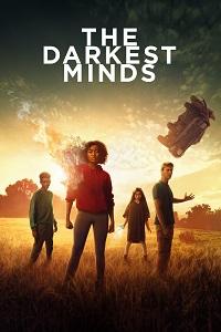 Poster The Darkest Minds