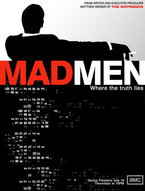 série Mad Men